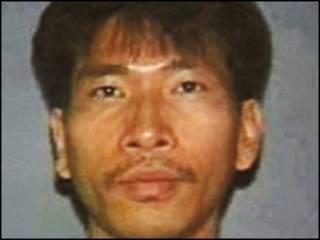 Jiverly Wong, người Việt gốc Hoa, đến Mỹ từ đầu thập niên 1990