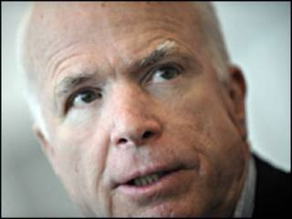 TNS John McCain