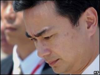 Thủ tướng Abhisit Vejjajiva