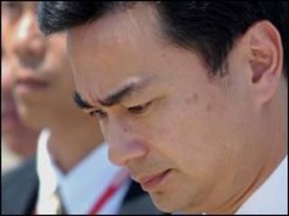 Thủ Tướng Thái Lan, ông Abhisit Vejjajiva
