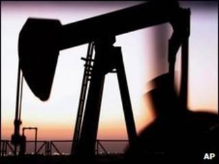 Giàn khoan dầu