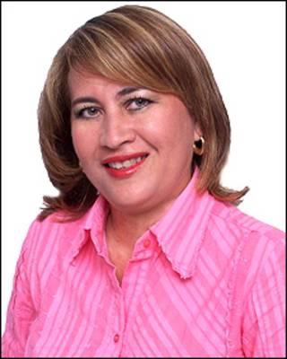 Saira Vergara