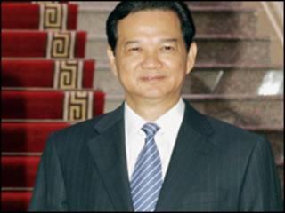 Thủ tướng Nguyễn Tấn Dũng thăm Nhật ba ngày và dự hội nghị 'Tương lai Á châu'