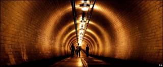 Túnel de Woolwich