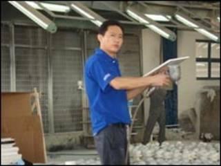 Lao động nước ngoài tại Khu công nghiệp Long Thành