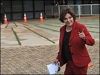 Dilma Rousseff (Foto: Fabio Rodrigues Pozzebom/ABr)