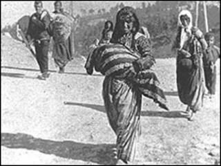 События 1915 года оцениваются в Турции и Армении по разному