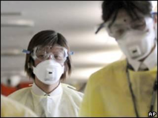 پیشگیری از آنفلوآنزای خوکی