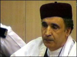 عبدالباسط المقراحی