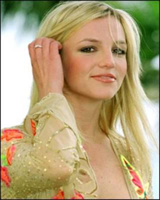 بریتني سپیرز