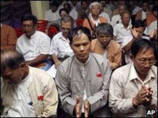 Đảng NLD đã có cuộc họp