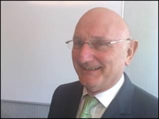 Jean-Claude Baumgarten (foto: Marcia Reverdosa)
