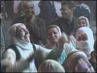 حمله به مجلس عروسی