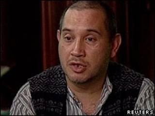 Eduardo Rózsa Flores