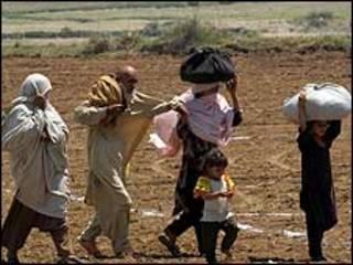 دره سوات در پاکستان-آرشیو