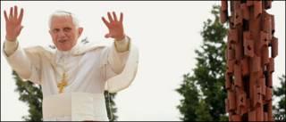Giáo hoàng Benedict 16