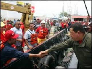 TT Chavez