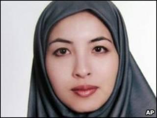 Roxana Saberi (arquivo)