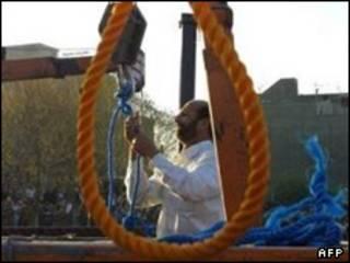 آماده سازی طناب دار