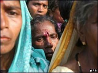 दलित महिलाएँ (फ़ाइल फ़ोटो)