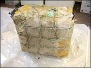 """El mercado de la cocaína, """"en retroceso"""""""