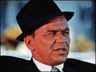 Frank Sinatra (arquivo)
