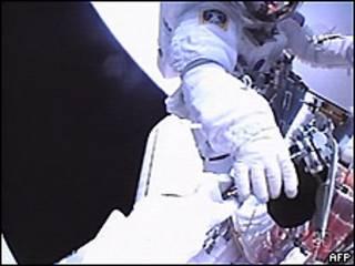Astronauta John Grunsfeld