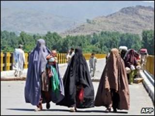 Êxodo no Paquistão