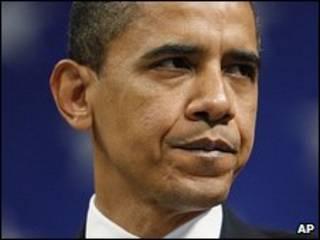 Obama dùng lại quyết định của Bush về tòa Guantanamo