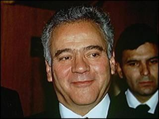 Gonzalo Sánchez de Lozada (foto de archivo)