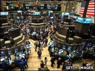 بازار مبادله سهام نیویورک