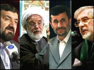 نامزدهای تایید صلاحیت شده - عکس از خبرگزاری مهر