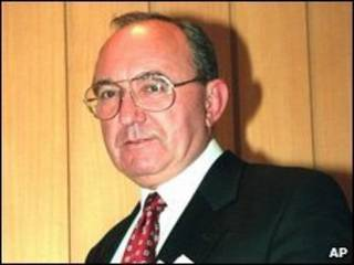 Richard Goldstone (arquivo)