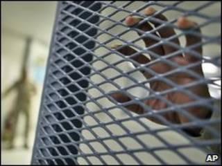 زندانی گوانتانامو