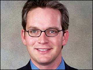 J.W. Lown (Cortesía alcaldía de San Angelo)