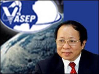 Ông Nguyễn Hữu Dũng, phó chủ tịch VASEP
