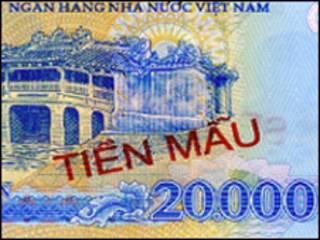 Tiền polymer của Việt Nam