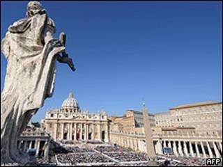 El Vaticano (Foto Archivo)
