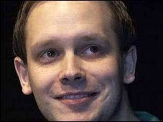 Peter Sunde, fundador de The Pirate Bay