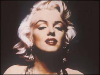 Marilyn Monroe. Foto: AP