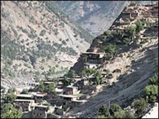 د کوهستان مخکنی عکس
