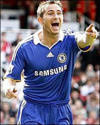 Vai trò của Lampard rất quan trọng nếu như Chelsea muốn đoạt cup FA lần thứ năm
