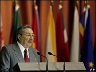 Presidente de Cuba, Raúl Castro