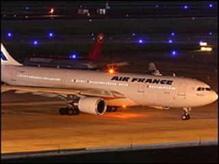Airbus A330-200 (arquivo da AirTeam Images)