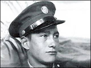 Ambrosio Antonio Solano