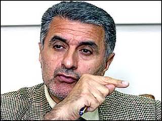 محسن صفایی فراهانی