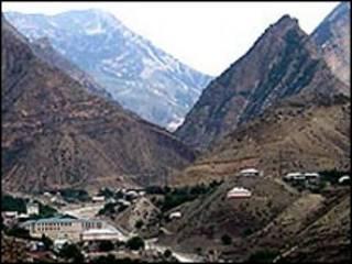 داغستان
