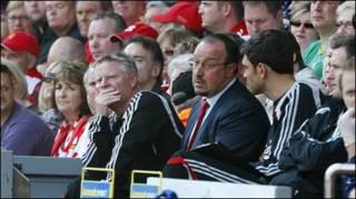 Benitez và các cộng sự (Hình PA)