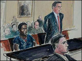 Гайлани на скамье подсудимых