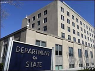 Departamento de Estado de EE.UU.